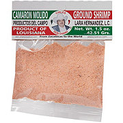 El Guapo Camaron Molido Ground Shrimp