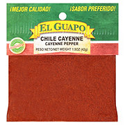 El Guapo Cayenne Pepper
