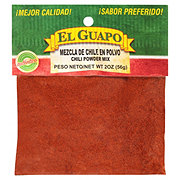 El Guapo Chili Powder Mix