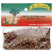 El Guapo Crushed Chili