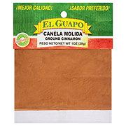 El Guapo Ground Cinnamon