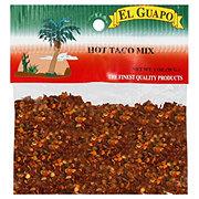 El Guapo Hot Taco Mix