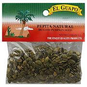 El Guapo Hulled Pumpkin Seeds