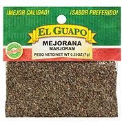 El Guapo Marjoram