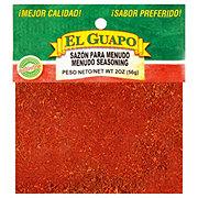 El Guapo Menudo Mix