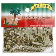 El Guapo Mexican Tea Herb