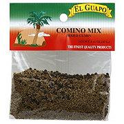 El Guapo Mixed Cumin