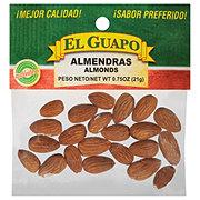 El Guapo Natural Almonds