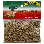 El Guapo Natural Sesame Seeds