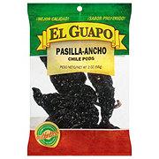 El Guapo Pasilla-Ancho Chili Pods