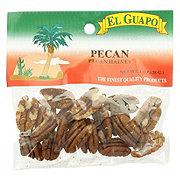 El Guapo Pecans