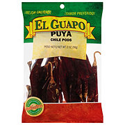 El Guapo Puya Whole Chile Pods