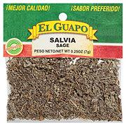 El Guapo Sage