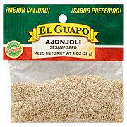 El Guapo Sesame Seed