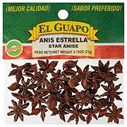 El Guapo Star Anise