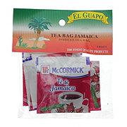 El Guapo Tea Bag Hibiscus