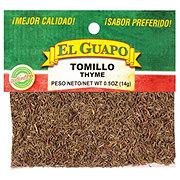 El Guapo Thyme