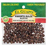 El Guapo Whole Allspice