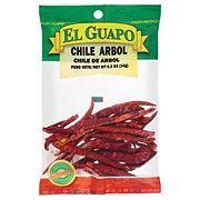 El Guapo Whole Arbol Chile