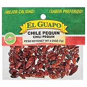 El Guapo Whole Chili Pequin