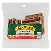 El Guapo Whole Cinnamon