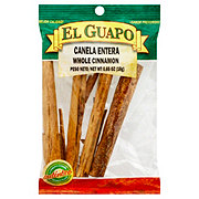 El Guapo Whole Cinnamon Sitcks