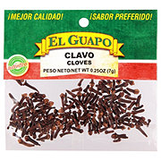 El Guapo Whole Cloves