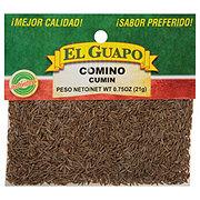 El Guapo Whole Cumin