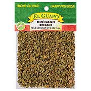 El Guapo Whole Oregano