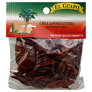 El Guapo Whole Red Peppers