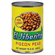 El Jibarito Pigeon Peas