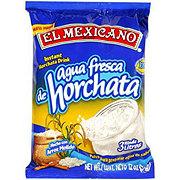 El Mexicano Agua Fresca de Horchata