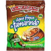 El Mexicano Agua Fresca de Tamarindo