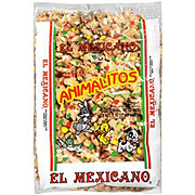 El Mexicano Animalitos Cookies