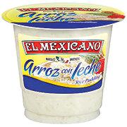 El Mexicano Arroz Con Leche