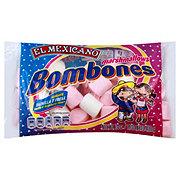 El Mexicano Bombones Marshmallows