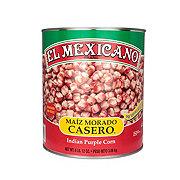 El Mexicano Casero Maiz Morado
