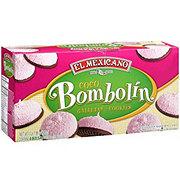 El Mexicano Coco Bombolin Cookies