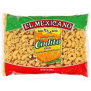 El Mexicano Coditos Enriched Macaroni Pasta