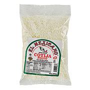 El Mexicano Cotija  Aged Cheese