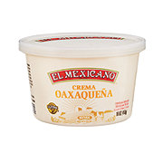 El Mexicano Crema Oaxaquena