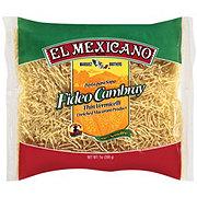 El Mexicano Fideo Cambray Thin Vermicelli Pasta