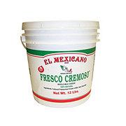 El Mexicano Fresco Cremoso