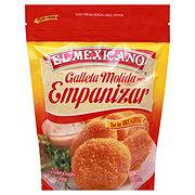El Mexicano Galleta Molida Empamizador