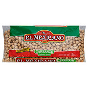 El Mexicano Garbanzo Beans