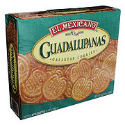El Mexicano Guadalupanas Cookies