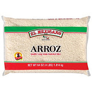 El Mexicano Long Grain Enriched Rice