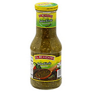 El Mexicano Medium Salsa Verde