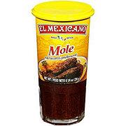 El Mexicano Mole