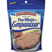 El Mexicano Pan Molido Empanizar
